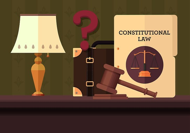 Constitutional law and administrative law (part 3)