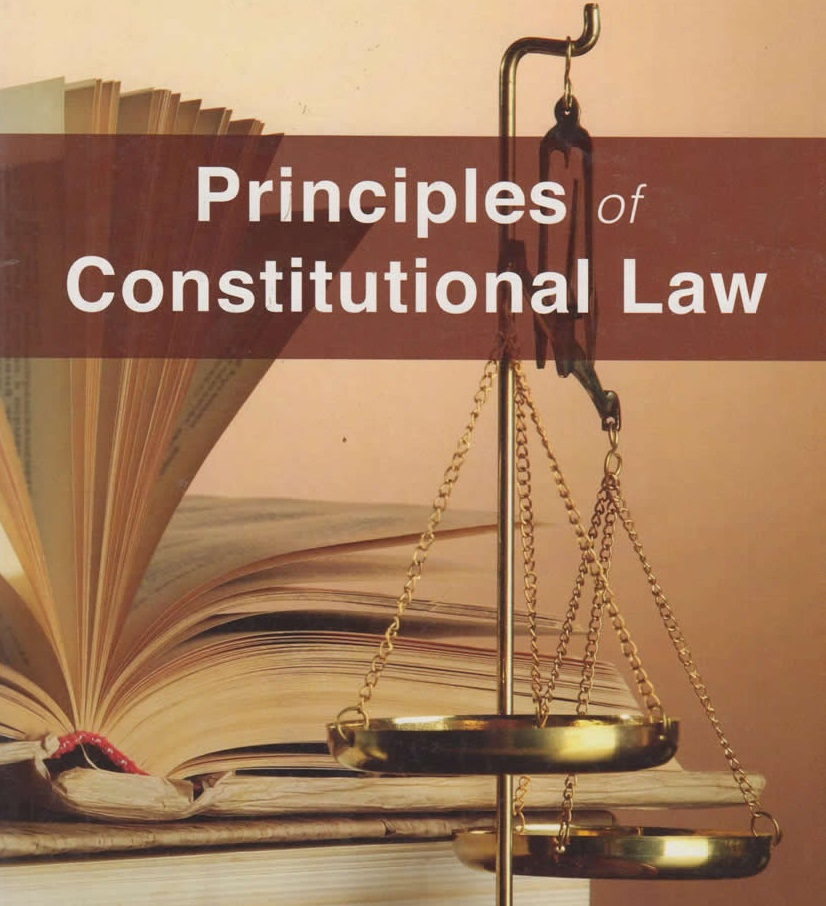 Constitutional law and administrative law (part 2)